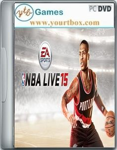 NBA Live 2015 Full Version PC Game - FREE DOWNLOAD - Free Full Version PC Games and Softwares