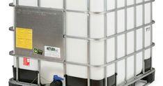 IBC kontejner REKO, standardní, repasovaný   B2B Partner