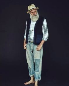 Fashion never dies