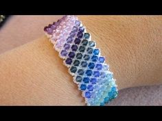 Bring on the Bling Bracelet - YouTube