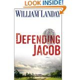 Defending Jacob by William Landay - the best book I have read in a long time! A mystery & a family study of love.