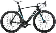 Specialized s-works venge -2013-team-bike