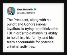 ITS TIME TO IMPEACH TRUMP AND ARREST HIS ENTIRE CLAN FOR TREASON AGAINST THE USA!