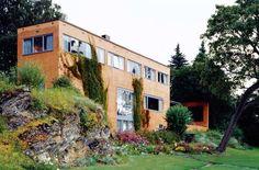 Villa Riise, Storhamargata 126, 2315 Hamar, Norway