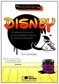 Nos Bastidores da Disney - 22ª Ed. 2010
