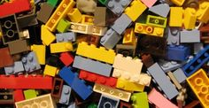 These are not your five year old's legos - crazy Lego inventions that actually work
