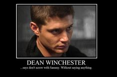Supernatural Funny   The Cast of Supernatural - Especially Dean & Bobby, although I'm a Sam ...