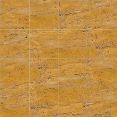 Textures Texture seamless | Yellow travertine floor tile texture seamless 14774 | Textures - ARCHITECTURE - TILES INTERIOR - Marble tiles - Travertine | Sketchuptexture