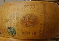 Rigatoni al Gorgonzola Baked Rigatoni with Gorgonzola Cream