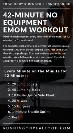 Crossfit Workouts At Home, Hiit Workout At Home, Friday Workout, Amrap Workout, Hard Workout, Sweat Workout, Tabata, 45 Minute Workout, I Work Out
