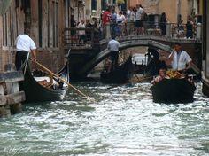 Veneza! Venezia, Venice!