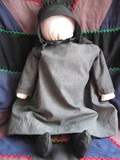 Vintage Amish Doll, Dated, Pumpkin Head, Midwest 1960 Amish Dolls, Pumpkin Head, Dating, Sweatshirts, Vintage, Quotes, Trainers, Sweatshirt, Vintage Comics
