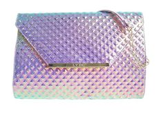 Girly HandBags Women's Holographic Frame Clutch Bag -- Pink Girly HandBags http://www.amazon.com/dp/B00O35VLWE/ref=cm_sw_r_pi_dp_MWR6ub1H2TQ19
