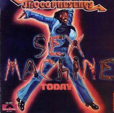 Hip-Hop HQ: J Rocc - Sex Machine Today [2001]