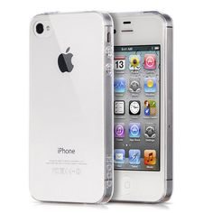 Find More Phone Bags & Cases Information about Crystal Clear Case For iPhone 4 S 4S Ultra Slim Transparent Back Soft Silicone TPU Rubber Back Cover i Phone Coque For iPhone4,High Quality case meaning,China case thermal Suppliers, Cheap case for samsung galaxy from beautiful daybreak on Aliexpress.com