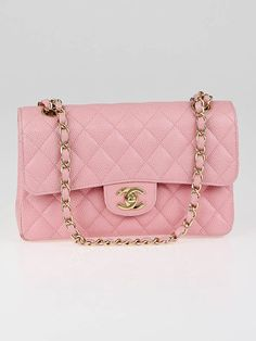 23 Best Beautiful leather Chanel bag quilted images  d3f83771e9b87