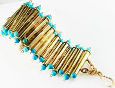 bullet casing bracelet...i just saved all the casings from our shooting trip...now i can make this!