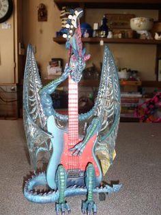 ...Guitar Dragon ***