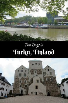 Turku, Finland | Exploring Curiously