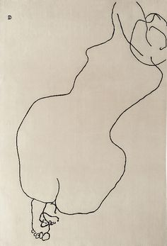 eduardo chillida figura humana 1948