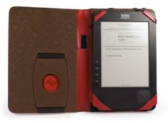 Giveaway for ~ Embrace Case for e-readers compatible with Nexus 7 and all e-readers from 180 mm x 110 mm — 190 mm x 123 mm