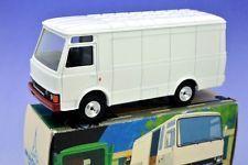 Curseur modèle Cars #877 IVECO Magirus-Deutz zeta 90 D 5,6 FV 1/50 old stock OVP