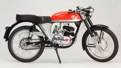 Montesa Impala (1962). 175cc. The REAL Barcelona motorbike! Thousands of these were sold for more than 20 years.