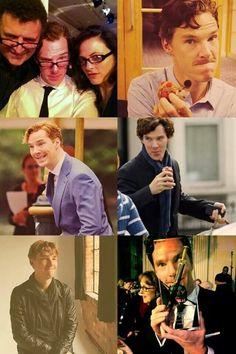 Benedict cool