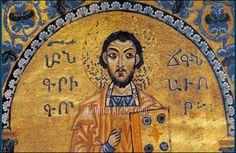 """El momento más crítico de la historia de Armenia, donde estuvo amenazada su propia supervivencia como pueblo, fue el """"Gran Crimen""""..."""