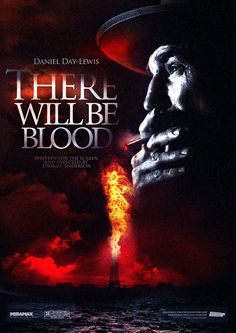 There Will Be Blood - Dramastyle