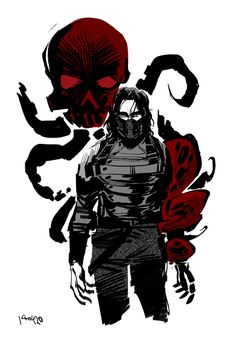macbethoff - Winter Soldier