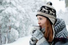 5 Tips to Stay Healthy and Happy This Winter - BiomedJ Young And Beautiful, How To Better Yourself, Lightroom Presets, Free Pictures, How To Stay Healthy, Winter Hats, Delicate, Crochet Hats, Etsy Shop