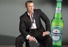 Nuevo Comercial de Heineken - James Bond 2012