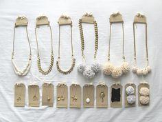 Jewelry by vamoose