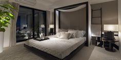 室内空間|グランドミレーニア タワー&スイート|山手線、池袋のマンション|住友不動産