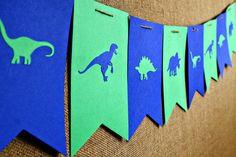 Dino Theme Kids Birthday Party Ideas