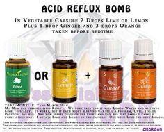 YLEO Acid Reflux