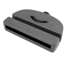 This compact, yet extremely strong Waterfall Spillway is positioned at the starting point of the waterfalls. The pipe from your waterfall pump is connected to the back of the Waterfall Spillway, where