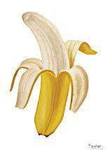 Banana Split Me by David Bromstad
