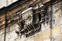 Bird House  / Kuş Evleri - Ayazma Camii | by Celalettin Güneş