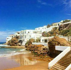 Hotel Mirag, Tangier, Morroco
