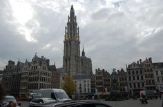 Cathedral of Our Lady (Antwerp, Belgium): Hours, Address, Tickets & Tours, Religious Site Reviews - TripAdvisor