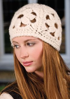 32730bcf1fa Ravelry  Cutout Cloche by Elvee Dickinson Crochet Kids Hats