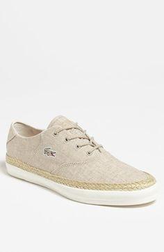 Lacoste 'Glendon' Sneaker
