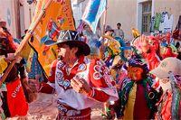 Carnaval Jujuy Tilcara