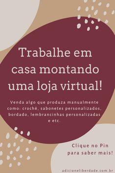 Online Marketing, Digital Marketing, Online Work, Entrepreneurship, Ecommerce, How To Make Money, Study, Social Media, Education