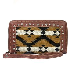 Whether you are a country girl at heart or a city girl with love for western style, Montana  West is the collection for you.  The Montana West Collection combines the best of traditional western elements with modern design.   Each bag is as unique as you are and feature trendy and special details including, fringe, studs, rhinestones and crosses.   It is an expression of your individualism, strength, and trailblazing nature       Montana West® brand is designed with purpose and style so you…