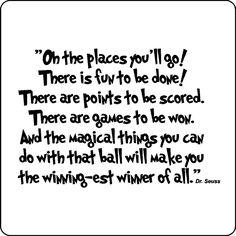 dr seuss quotes | My favorite quotations of Dr. Seuss