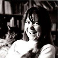 Blythe Woolston, Author