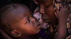 One Mother's Courage: Deadly conflicts forced Nawat to flee from to to Now, a small miracle has made her family whole again. UNHCR/ F. Mother Courage, International Day, Human Nature, Social Justice, Human Rights, Uganda, Families, Colour, Celebrities